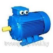 Трехфазные асинхронные двигатели серии AIS фото