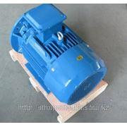 Электродвигатель 5АМ 132S4 7.5 х 1500 об/мин фото
