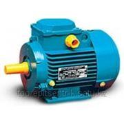 Электродвигатели АИР132М2У3 IM1081 380В 50Гц IP54 фото