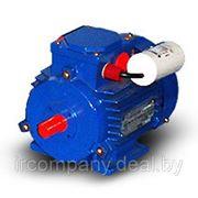 Однофазные асинхронные двигатели серии АИРЕ, АИР3Е фото