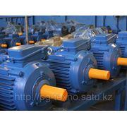 Электродвигатель 1000 об/мин 7,5 кВт фото