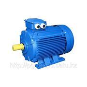 Электродвигатель 1500 об/мин 0,55 кВт фото