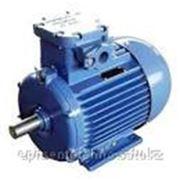 Электродвигатель 0,25 кВт 1000 об/мин