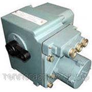Механизм электрический однооборотный МЭО-630 фото