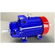 Крановый электродвигатель ДМТКF011-6 1,4 кВт 875 об/мин фото