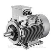 Электродвигатель 15 кВТ 1000 об./мин.