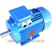 Электродвигатель крановый МТН 312-8У1 фото