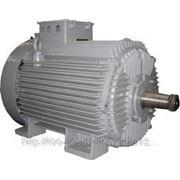 Электродвигатель крановый 4МТКМ-200 фото