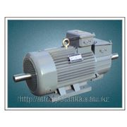 Электродвигатель МТН 612-10 60*575 об/мин фото