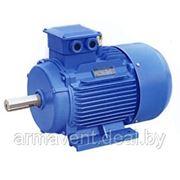 Электродвигатель АИР71А4 фото