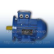 Электордвигатель АИР160М8 У2 IM1081 220/380В 50ГЦ IP54