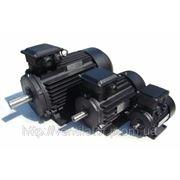 Электродвигатель АИР 56А4 (0,12 кВт 1500 об. мин) фото