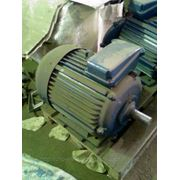 Электродвигатель АИР,4АМ 250М2 (90 кВт,3000 об/мин) асинхронный фото