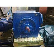 Электродвигатель 4АМН 315S6 (132 кВт,1000 об/мин) фото