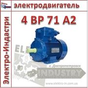 Взрывозащищенный электродвигатель 4 ВР 71 А2 фото