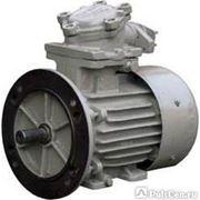 Электродвигатель 4ВР100L4 4кВт/1500