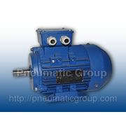 Электордвигатель АИР80А2 У2 IM1081 380В IP55