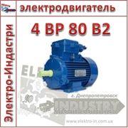 Взрывозащищенный электродвигатель 4 ВР 80 В2 фото