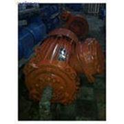 Электродвигатель взрывозащищённый ВАО2 315М8 (132/700) фото
