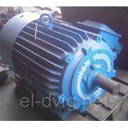Электродвигатель АИР 315М4 (200 кВт,1500 об/мин) фото