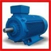 Электродвигатель взрывозащищенный 2В132S6 5.5 х 1000 фото