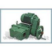 Электропривод НБ-06 БО099.098-06М1 для задвижки фото