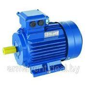 Электродвигатель АИР63В2 фото