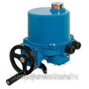 Однооборотный привод электрический (электропривод) ГЗ-ОФ-1200/30 фото