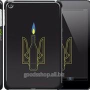 Чехол на iPad mini 2 Retina Коктейль Молотова 1044c-28 фото