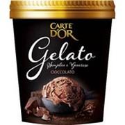 Мороженое CARTE DOR Gelato Шоколад, 360г фото