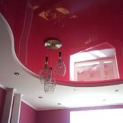 Натяжные потолки зеркальные в Костанае фото
