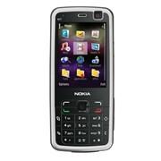 Мобильный телефон Nokia N77