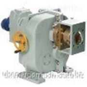 Механизм электрический однооборотный фланцевый — электропривод МЭОФ-4000/63-0,25У-99К фото