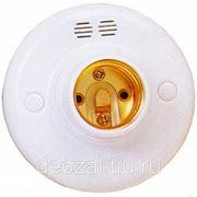 Автоматический включатель освещения от звука GTS-902 фото
