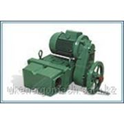 Электропривод НБ-16 БО099.098-16М1 для задвижки фото