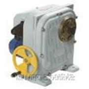 Механизм электрический однооборотный фланцевый — электропривод МЭОФ-1600/25-0,25М-96К фото