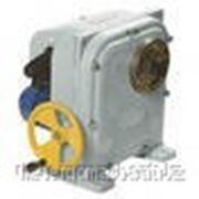Механизм электрический однооборотный фланцевый — электропривод МЭОФ-630/15-0,25М-97К фото