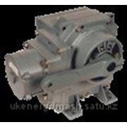 Механизм электрический исполнительный однооборотный МЭО-100/25-0,25М-87 (99) У2 фото