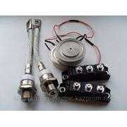 Возбудители мощных синхронных электродвигателей… Изготовление и сервис.