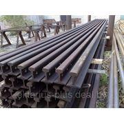 Рельсы Р-65, 1-я группа износа Д, 12500, мм