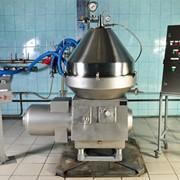 Сепаратор для удаления бактерий Ж5-Плава-ОБ-5 фото