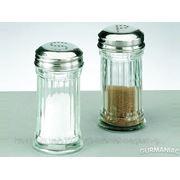 Набор для соли и перца ZELLER 5х9,5см (19923) фото