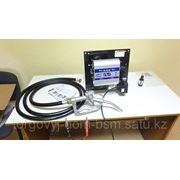 Топливораздаточная колонка заправки дизельного топлива с расходомером, 12В, 40 л/мин фото