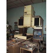 Координатно-расточной станок Mikromat 9A фото