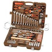 Набор автомобильного инструмента 206286 OMT131S, 131 предмет