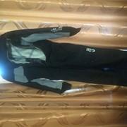 Непромокаемый костюм Gill фото