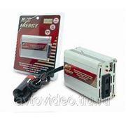 Преобразователь напряжения (инвертор) 12В/220В мощность 150 Вт фото