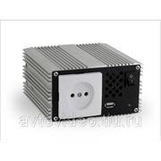 Преобразователь напряжения (инвертор) 12В/220В максимальная мощность 450 Вт фото