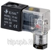 Катушка для электромагнитных распределителей VC фото