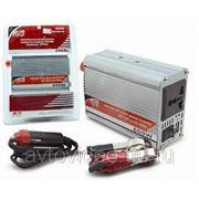 Преобразователь напряжения (инвертор) 12В/220В мощность 600 Вт фото
